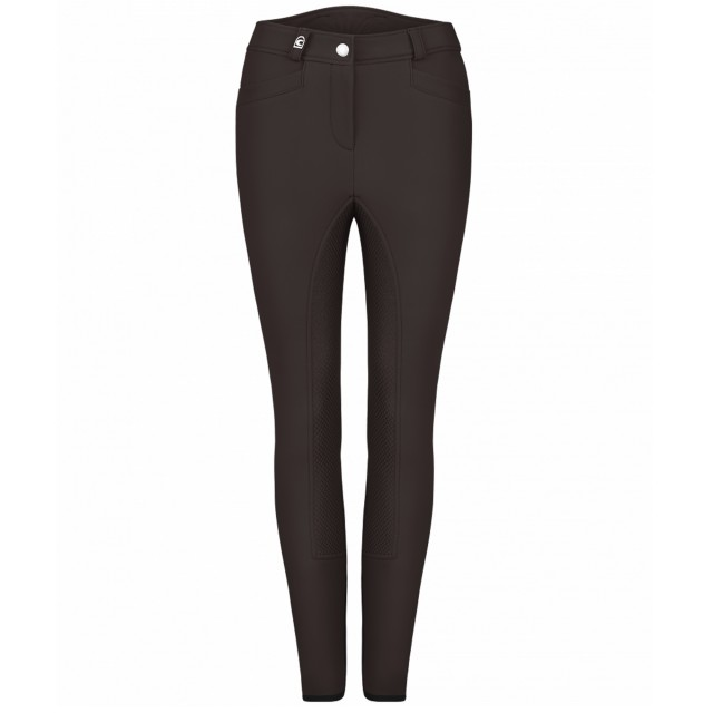 Cavallo Ladies Carla Grip-S Winter Breeches (Graphite)