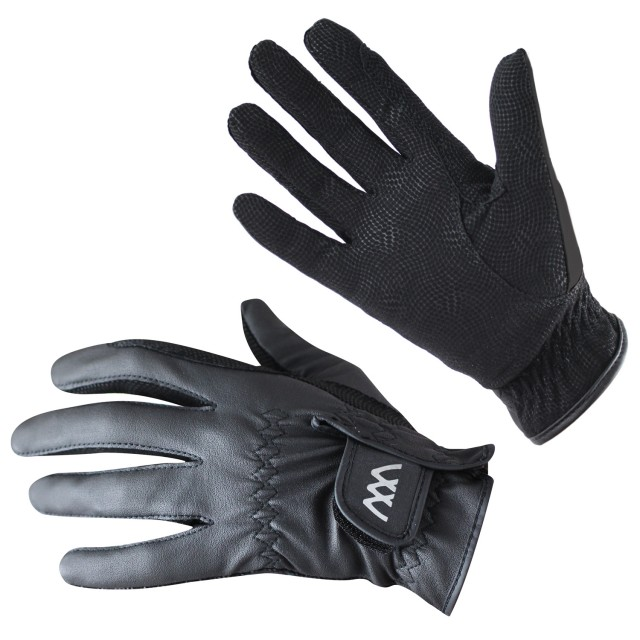 Woof Wear Competition Gloves (Black)