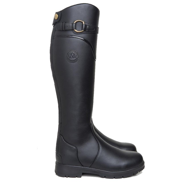 Mountain Horse Spring River (Black)