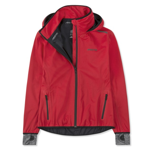 Musto Women's Arena BR2 Jacket (Red)