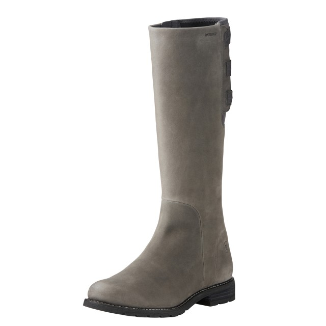 Ariat Women's Clara Waterproof Boot (Storm)