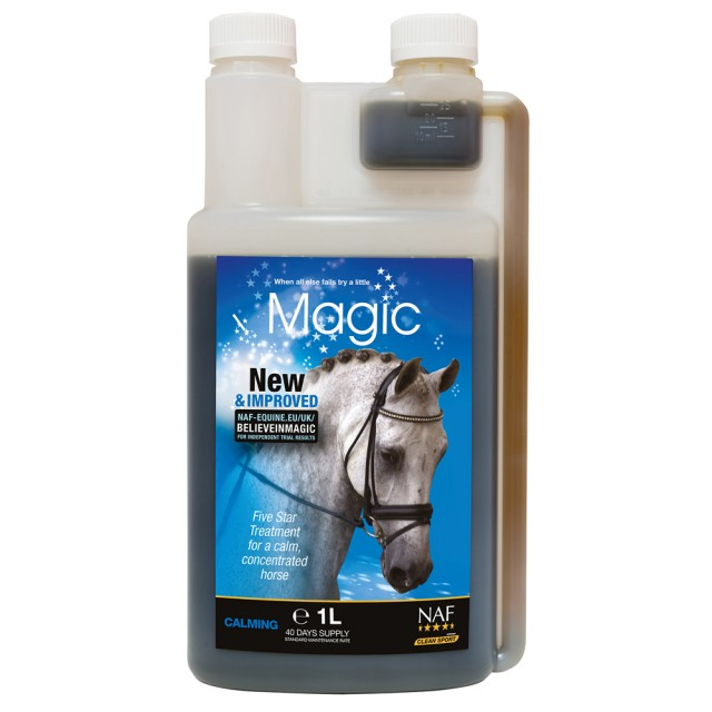 NAF Five Star Magic Liquid
