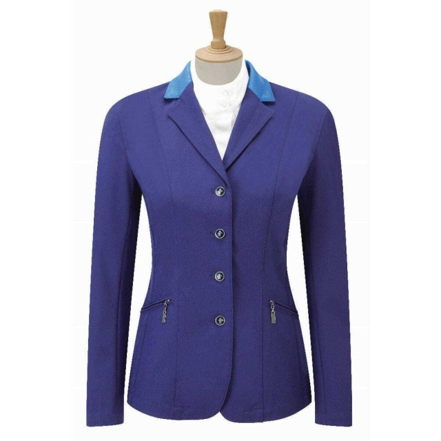 Caldene Women's Scope Competition Jacket (Navy)
