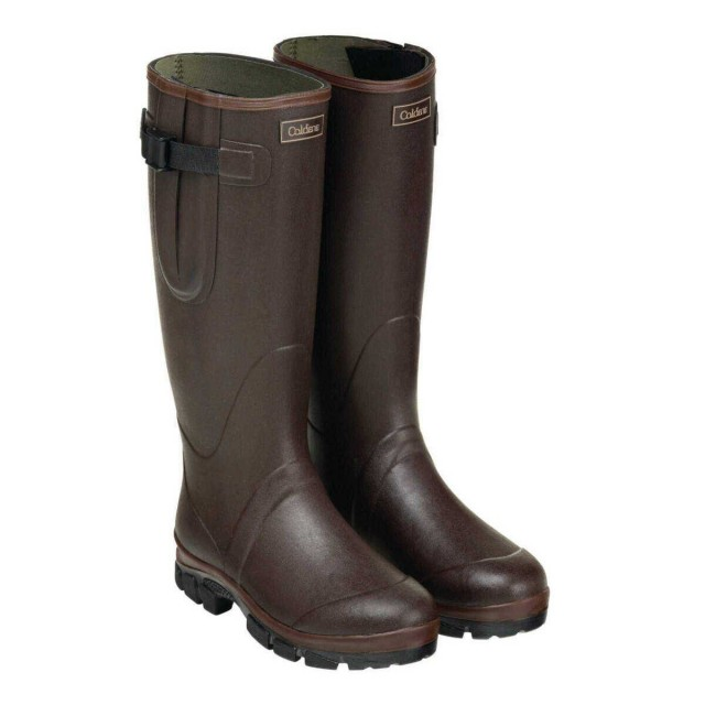 Caldene Westfield Wellingtons (Chocolate)