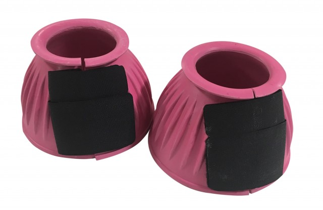 Masta Over Reach Boots Rubber (Pink)