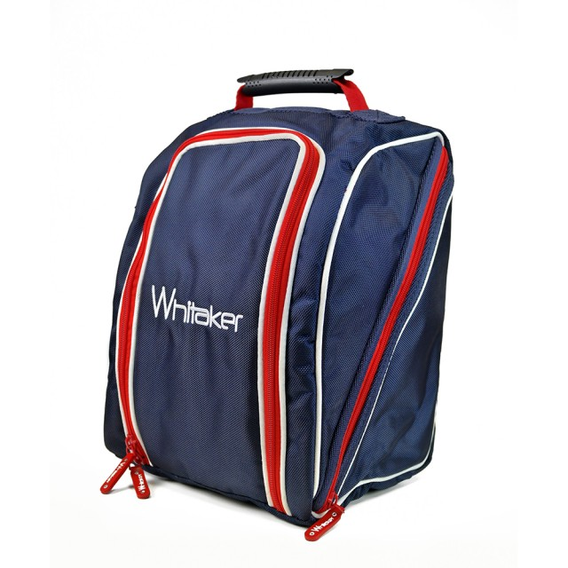 Whitaker Burley Helmet Bag (Navy)