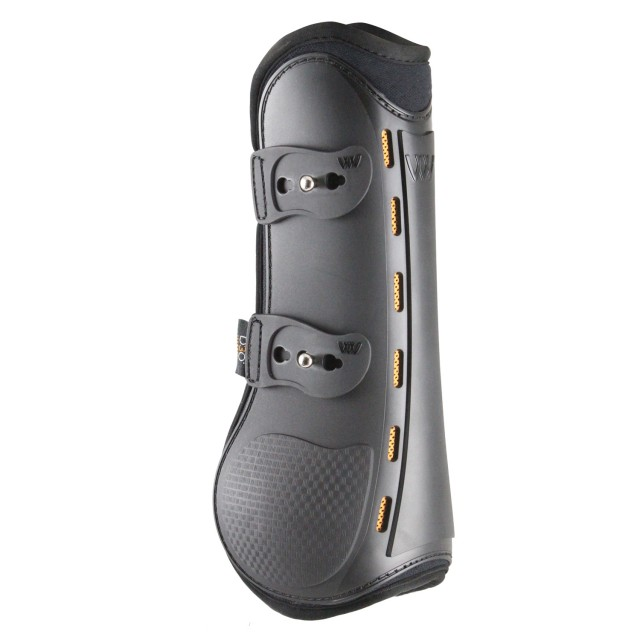 Woof Wear Smart Tendon Boots (Black)