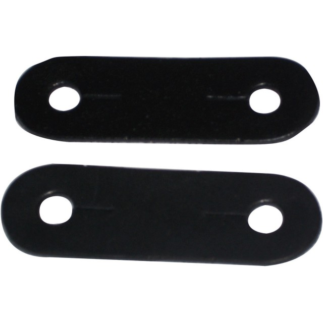 Bitz Leathers for Peacock Safety Stirrups