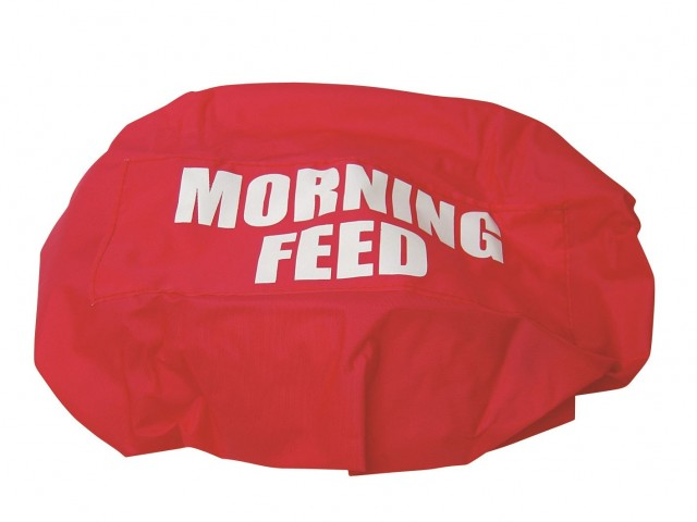 Bitz Morning Feed Bucket Cover