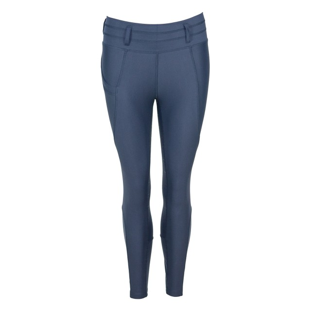 Mark Todd Women's Vegas Riding Tights (Navy)