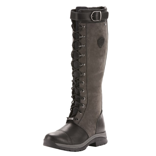 Ariat Women's Berwick GTX Insulated Country Boots (Black)