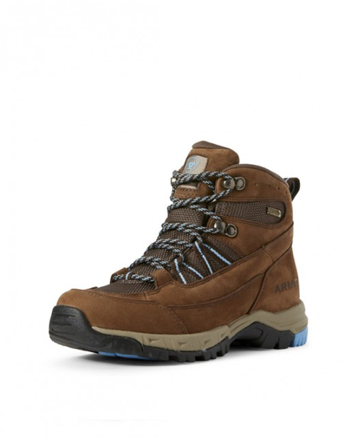 Ariat Women's Skyline Summit GTX Boots (Acorn Brown)