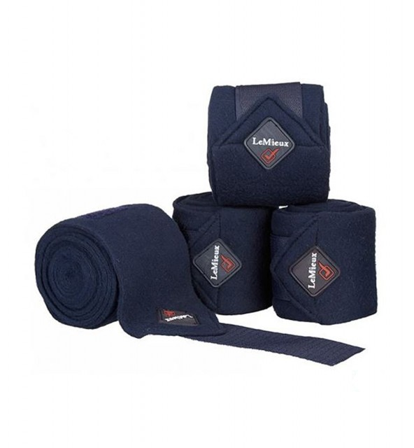 LeMieux Polo Bandages (Navy)