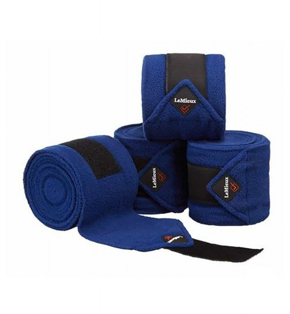 LeMieux Polo Bandages (Benetton Blue)