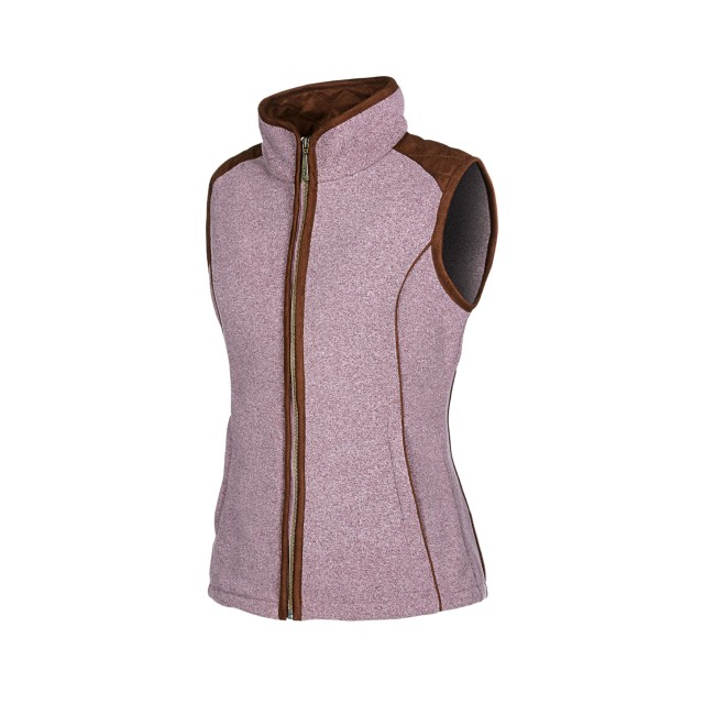 Baleno Women's Kate Gilet (Heather)