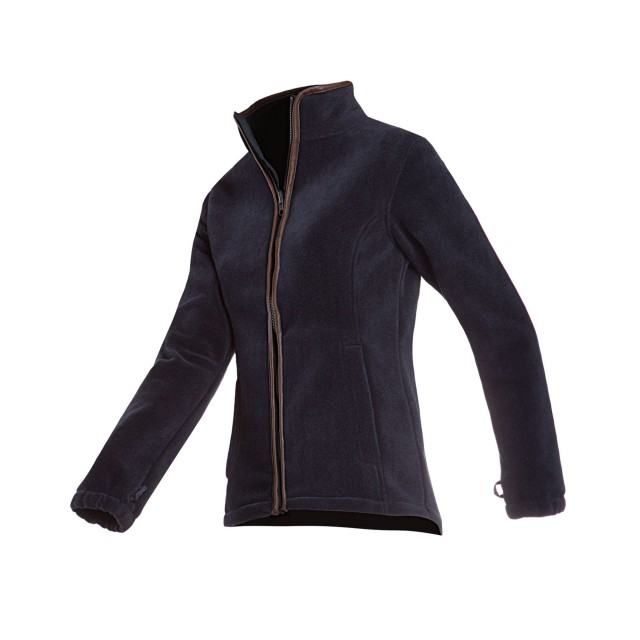 Baleno Women's Sarah Fleece Jacket (Navy)